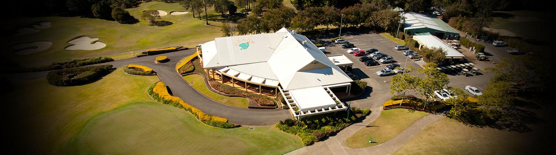 Grand Golf Club